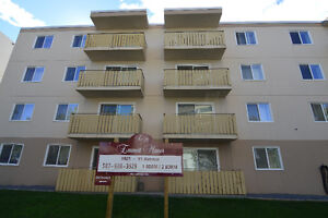 Old Strathcona concrete - Nice 1 BDR -  2 months 1/2 Price!!