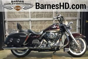2007 Harley Davidson FLHRCI - Road King Classic