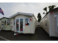 Static Caravan Felixstowe Suffolk 2 Bedrooms 6 Berth Willerby Brockenhurst 2016