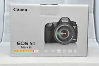 BRAND NEW SEALED BOX CANON 5D MARK III 24-105 KIT=1YEAR WARRANTY