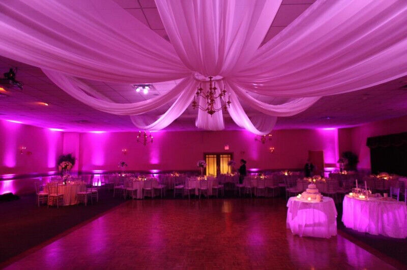 For sale wedding decoration ceiling drapes other winnipeg for sale wedding decoration ceiling drapes other winnipeg kijiji junglespirit Choice Image
