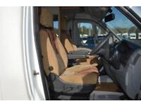 2008 SWIFT LIFESTYLE 580PR 35 MULTIJET 2.3 DIESEL 6 SPEED MANUAL 2 BERTH MOTORHO