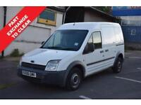 2006 06 FORD TRANSIT CONNECT 1.8 T230 LWB 1D 89 BHP DIESEL