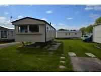 Static Caravan Chichester Sussex 2 Bedrooms 6 Berth Willerby Caledonia 2014