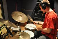 Drum Lessons at Solarium Studios - B. Mus