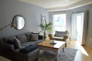 1 Bedroom – Spice Condos – Barrington St. – A/C,Parking,Storage