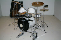 Great Pearl Set with cymbals - $400.00 OBO