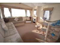 Static Caravan Nr Fareham Hampshire 3 Bedrooms 8 Berth ABI Eminence 2014 Solent