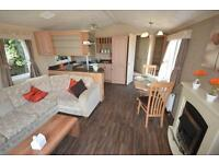 Static Caravan Steeple, Southminster Essex 2 Bedrooms 6 Berth BK Grosvenor 2010