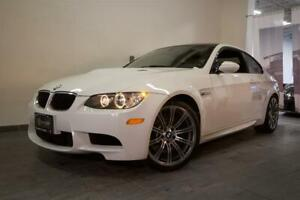 2013 BMW M3 Coupe | Nav | Double Clutch | Winters |