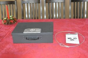 Electronic Portable Security Safe Oakville / Halton Region Toronto (GTA) image 1