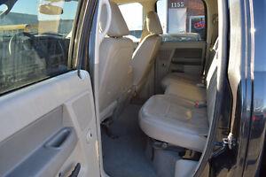 2008 Dodge Ram 1500 Laramie, Accident Free, 3 Years Warranty Oakville / Halton Region Toronto (GTA) image 8