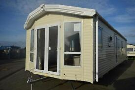Static Caravan Dymchurch Kent 2 Bedrooms 6 Berth Willerby Winchester 2017 New