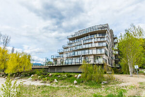 Sicamous - Luxury Living with Resort-like Amenities