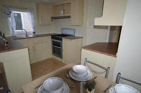 Static Caravan New Romney Kent 2 Bedrooms 6 Berth Atlas Oasis 2007 Marlie