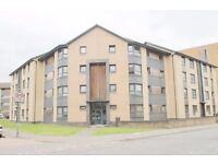 2 BEDROOM FLAT, UNFURNISHED, GLASGOW GREEN. ��550pcm