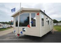 Static Caravan Lowestoft Suffolk 2 Bedrooms 6 Berth Swift Moselle 2009