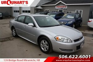2010 Chevrolet Impala LT! LOW KMS!