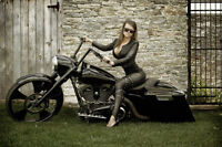 Motorcycle repairs and auto-body custom  work * we fix it all *