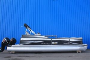 2016 Premier-pontoons 290 GRAND VIEW