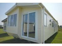 Static Caravan Whitstable Kent 2 Bedrooms 6 Berth Willerby Granada 2017 Seaview