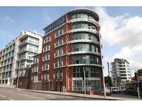 Nottingham city centre apartment
