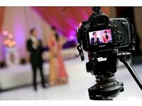 Wedding Videographer - Event Videographer & Photographer - London Based