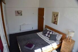 DOUBLE ROOM ANGEL ! Near to the station !