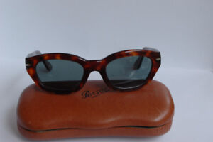 PERSOL lunettes fume made in Italy 'nouveau prix reduit'