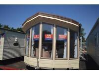 Static Caravan Chichester Sussex 2 Bedrooms 6 Berth Willerby Aspen 2012