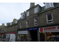 2 bedroom flat in High street, Fraserburgh, Aberdeenshire, AB43 9AP