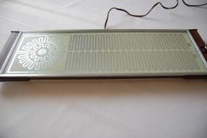 Vintage Salton Hot Tray Warming Platter
