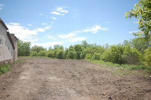 VACANT LAND ZONED MULTI FAMILY