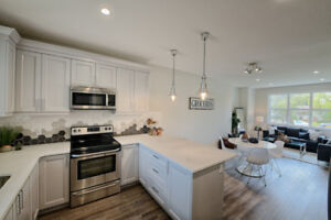 BRAND NEW! Stunning new home for rent in Camrose!
