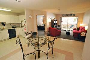 2 Bdr Apt Avail Nov 1/16 (Across the Street from TRU) Sahali