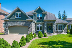 STUNNING PROPERTY ON GLEN EAGLE WAY, HALIFAX