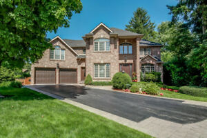 Just Listed - 4+1 Bed 4.5 Bath Family Home