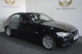 BMW 318 2.0 2007MY i SE