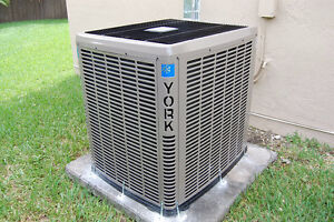 HIGH EFFICIENCY Furnaces & Air Conditioners -Rebates up to $1250