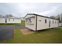 Static Caravan Dawlish Devon 3 Bedrooms 8 Berth Willerby Etchingham 2017 Golden