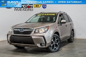 Subaru Forester XT Touring TOIT.PANO+CAM.RECUL+MAGS 2015