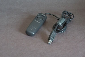 Genuine Nikon MC-DC2 remote release cord