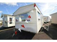 static Caravan off site sale - Free UK delivery Santana