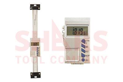 Shars 6 Vert Digital Dro Scale Ip54 For Bridgeport Mill Lathe New Save 14.45