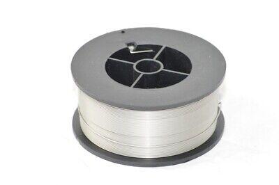 Bobina de hilo de acero inoxidable para soldadura, MIG-MAG, diámetro 0,9 mm,