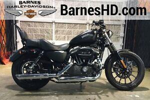 2015 Harley-Davidson XL883N - Sportster Iron 883
