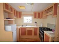 Static Caravan Lowestoft Suffolk 2 Bedrooms 6 Berth BK Calypso 2003 Broadland