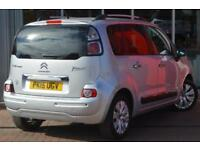 2015 CITROEN C3 PICASSO 1.6 BlueHDi Exclusive 5dr