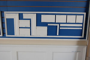 Baseboards,Casing,Trim,Wainscoting,Crown Moulding,Ceiling Beams Cambridge Kitchener Area image 6