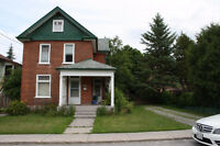 TRENT STUDENTS - HOUSE FOR RENT - 5 BEDROOM - AVAILABLE MAY 1